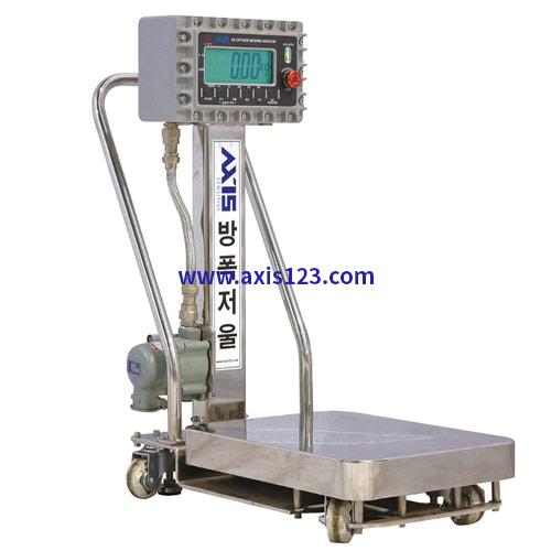 AMEx-100/150FES